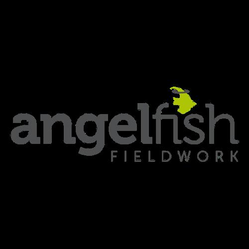 angelfish fieldwork