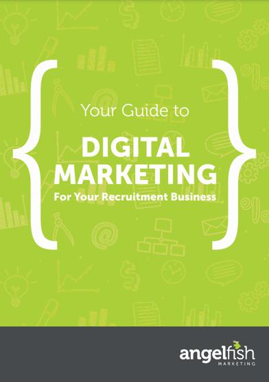 recruitment digital marketing cover angelfish marketing