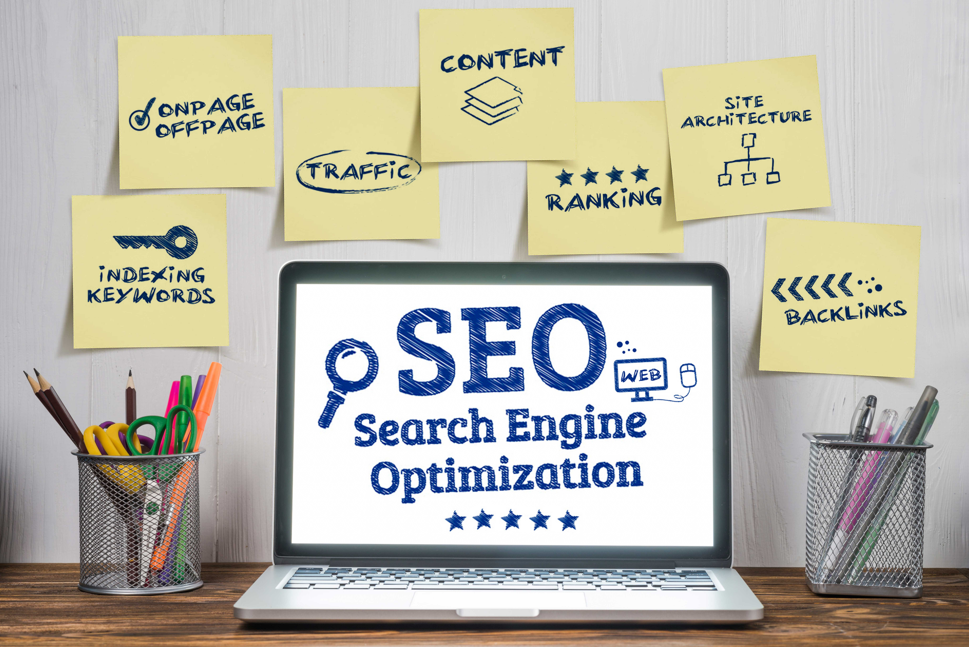 5 myths to leave behind for your SEO strategy in 2021